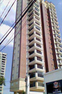 Apartamento em Santo André, no bairro Vila Pires