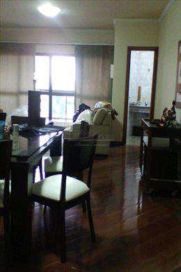 Apartamento, código 1681 em São Bernardo do Campo, bairro Jardim do Mar