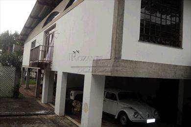Casa em São Bernardo do Campo, no bairro Vila Marlene