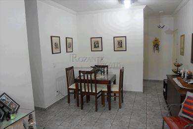 Apartamento, código 1616 em São Bernardo do Campo, bairro Baeta Neves