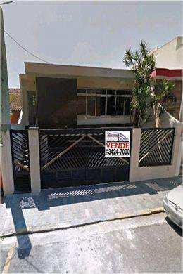 Sobrado, código 1583 em São Bernardo do Campo, bairro Nova Petrópolis