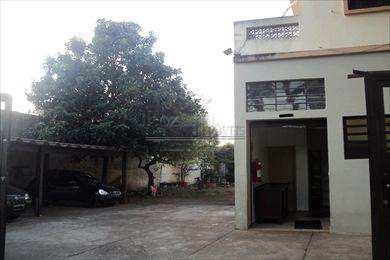 Galpão em São Bernardo do Campo, bairro Vila Euclides
