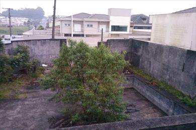 Sobrado em São Bernardo do Campo, bairro Parque dos Pássaros