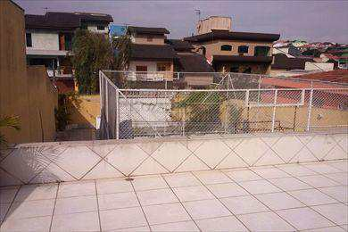 Terreno em São Bernardo do Campo, no bairro Parque dos Pássaros