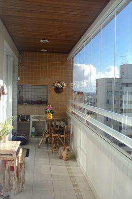 Apartamento, código 1503 em São Bernardo do Campo, bairro Centro
