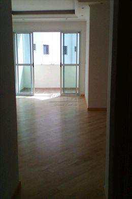 Apartamento, código 1477 em São Bernardo do Campo, bairro Jardim Chácara Inglesa