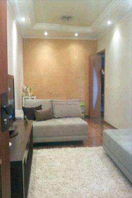 Apartamento, código 1449 em São Bernardo do Campo, bairro Jardim Chácara Inglesa