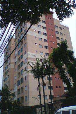 Cobertura em São Bernardo do Campo, bairro Rudge Ramos