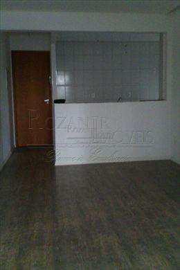 Apartamento, código 1425 em São Bernardo do Campo, bairro Centro