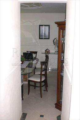 Apartamento, código 1394 em São Bernardo do Campo, bairro Paulicéia