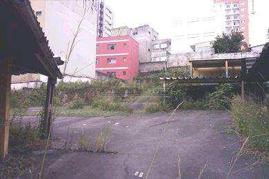 Área Comercial, código 1398 em São Bernardo do Campo, bairro Centro