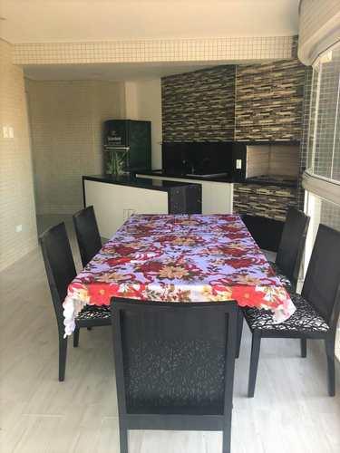 Apartamento, código 1369 em São Bernardo do Campo, bairro Jardim do Mar