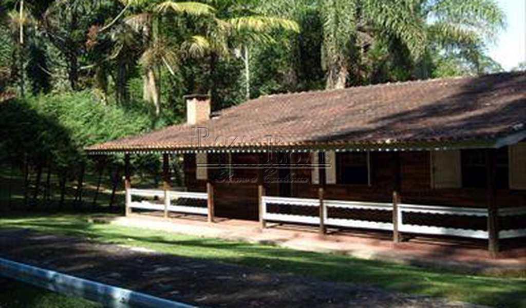 Chácara em Nazaré Paulista, bairro Centro