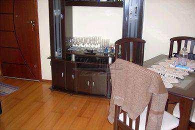 Apartamento, código 1324 em São Bernardo do Campo, bairro Planalto