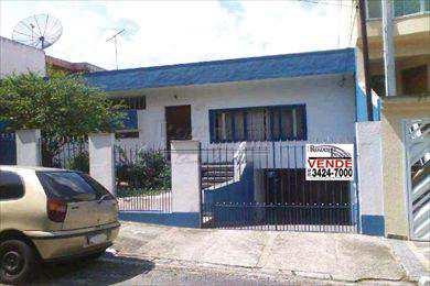 Casa, código 1252 em São Bernardo do Campo, bairro Jardim do Mar