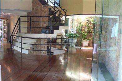 Casa em São Bernardo do Campo, no bairro Parque Anchieta