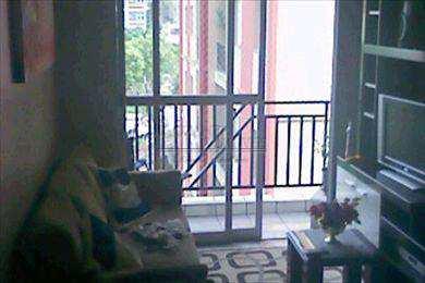 Apartamento, código 1185 em São Bernardo do Campo, bairro Baeta Neves