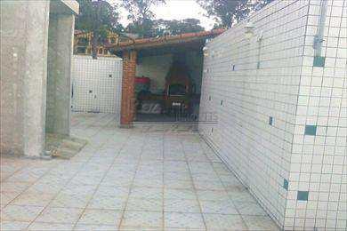 Prédio em São Bernardo do Campo, no bairro Nova Petrópolis