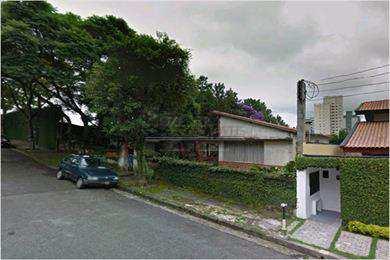 Terreno em São Bernardo do Campo, no bairro Parque Anchieta