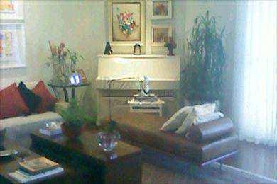 Apartamento, código 1179 em São Bernardo do Campo, bairro Centro