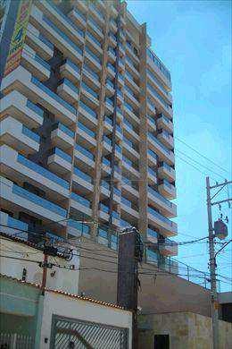 Apartamento, código 1121 em São Bernardo do Campo, bairro Parque Anchieta