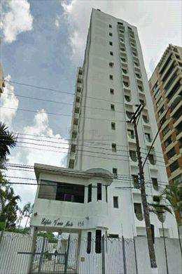 Apartamento, código 1016 em São Bernardo do Campo, bairro Jardim Chácara Inglesa