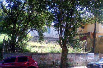 Terreno, código 1007 em São Bernardo do Campo, bairro Centro