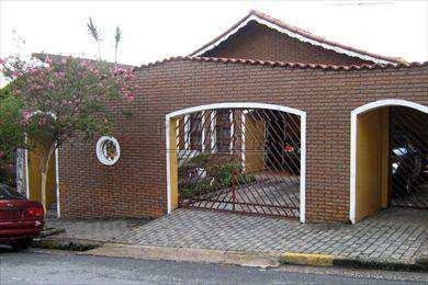 Casa, código 996 em São Bernardo do Campo, bairro Baeta Neves