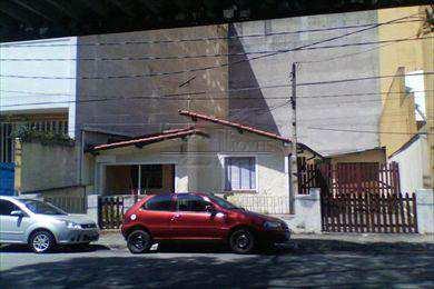 Terreno, código 966 em São Bernardo do Campo, bairro Jardim do Mar