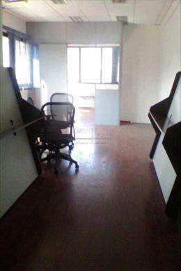 Sala Comercial, código 1084 em São Bernardo do Campo, bairro Jardim do Mar