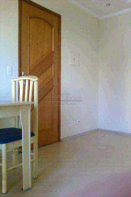 Apartamento, código 929 em São Bernardo do Campo, bairro Baeta Neves
