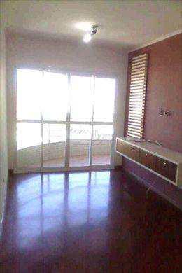Apartamento, código 921 em São Bernardo do Campo, bairro Jardim do Mar