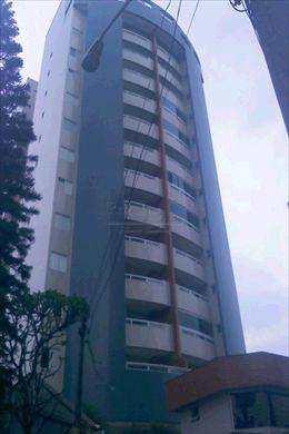 Apartamento, código 860 em São Bernardo do Campo, bairro Jardim do Mar