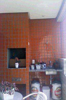 Apartamento, código 859 em São Bernardo do Campo, bairro Jardim do Mar