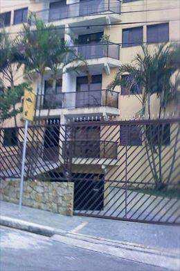 Apartamento, código 782 em São Bernardo do Campo, bairro Vila Marlene