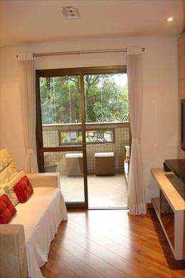 Apartamento, código 742 em São Bernardo do Campo, bairro Vila Marlene