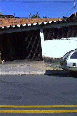 Terreno, código 721 em São Bernardo do Campo, bairro Baeta Neves