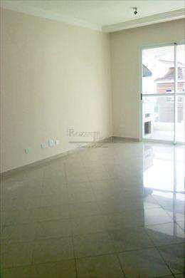 Apartamento, código 687 em São Bernardo do Campo, bairro Jardim Chácara Inglesa
