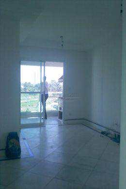 Apartamento, código 684 em São Bernardo do Campo, bairro Jardim Chácara Inglesa