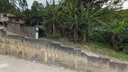 Terreno, código 649 em São Bernardo do Campo, bairro Jardim Silvina