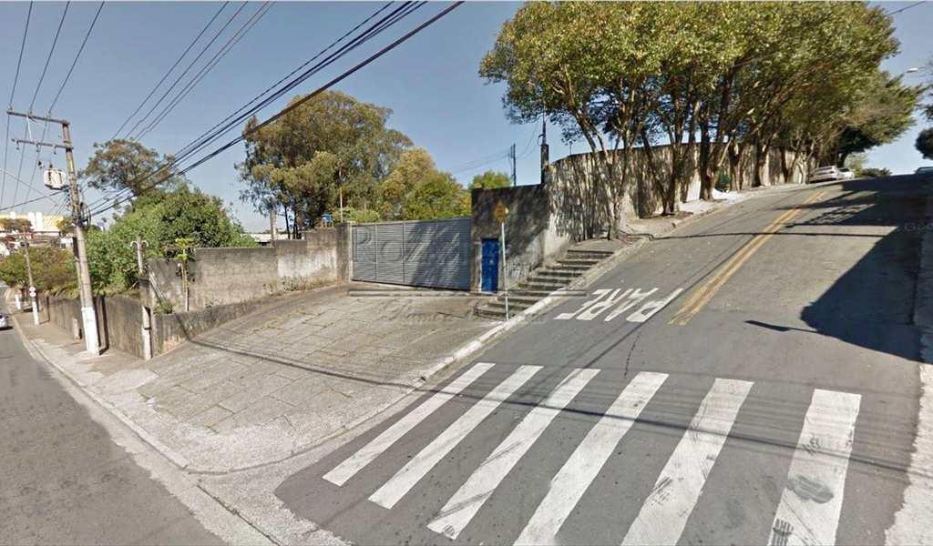 Área Industrial em São Bernardo do Campo, bairro Cooperativa