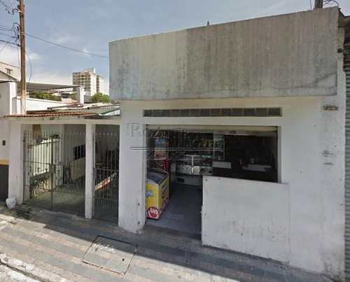 Casa, código 599 em São Bernardo do Campo, bairro Vila Marlene
