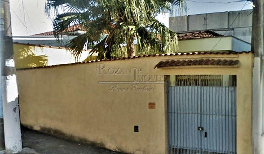 Casa em São Bernardo do Campo, bairro Vila Jerusalém