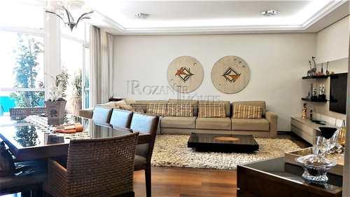 Apartamento, código 3153 em São Bernardo do Campo, bairro Jardim Chácara Inglesa
