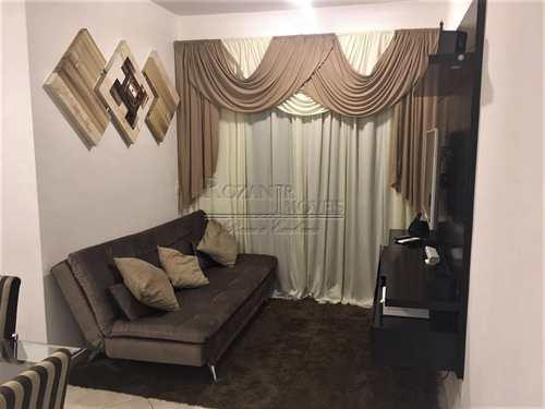 Apartamento, código 3157 em São Bernardo do Campo, bairro Rudge Ramos