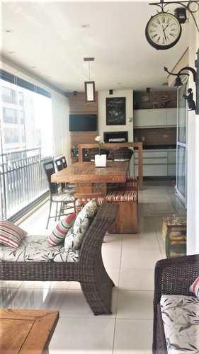 Apartamento, código 3182 em São Bernardo do Campo, bairro Nova Petrópolis