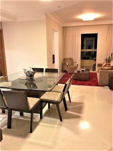 Apartamento, código 3184 em São Bernardo do Campo, bairro Centro