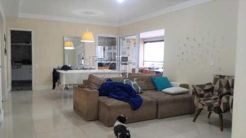 Apartamento, código 3189 em São Bernardo do Campo, bairro Nova Petrópolis