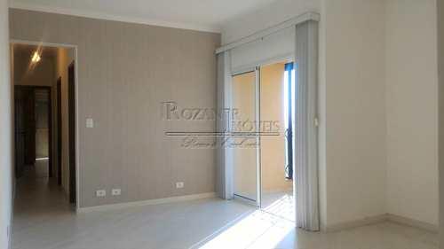 Apartamento, código 3220 em São Bernardo do Campo, bairro Centro