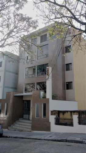 Apartamento, código 3224 em São Bernardo do Campo, bairro Jardim Chácara Inglesa